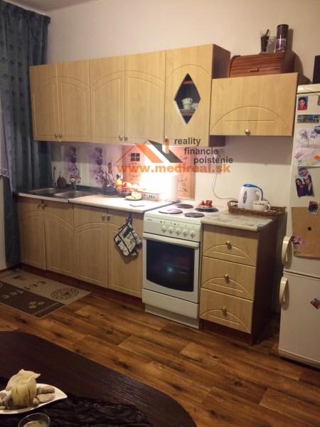 Krásny 2-izbový byt