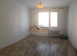 1-izbový byt na predaj